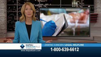 Napoli Shkolnik PLLC TV Spot, 'Zantac: Cancer Causing Chemical' - Thumbnail 7