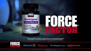 Force Factor Somnapure TV Spot, 'Don't Be a Zombie' - Thumbnail 3