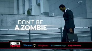 Force Factor Somnapure TV Spot, 'Don't Be a Zombie'