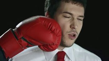 Force Factor Somnapure Natural Sleep Aid TV Spot, 'Some Work Like This' - Thumbnail 1