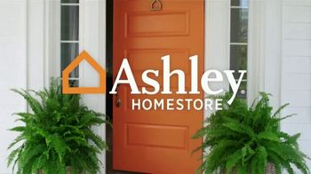 Ashley HomeStore Veterans Day Sale TV Spot, 'Honoring Our Veterans' Song by Midnight Riot - Thumbnail 1