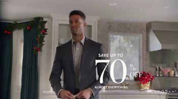 JoS. A. Bank Super Saturday Sale TV Spot, 'All Suits on Sale' - Thumbnail 2