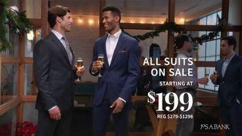 JoS. A. Bank Super Saturday Sale TV Spot, 'All Suits on Sale' - Thumbnail 3