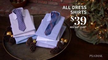 JoS. A. Bank Super Saturday Sale TV Spot, 'All Suits on Sale' - Thumbnail 4