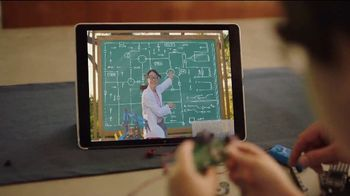 Cox Panoramic Wi-Fi TV Spot, 'New Advanced Technology' Featuring Stephen A. Smith - Thumbnail 4