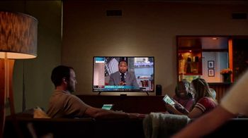 Cox Panoramic Wi-Fi TV Spot, 'New Advanced Technology' Featuring Stephen A. Smith - Thumbnail 9