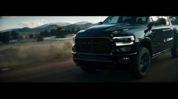 Ram Trucks Black Friday Sales Event TV Spot, 'Employee Pricing Plus' [T2] - Thumbnail 1