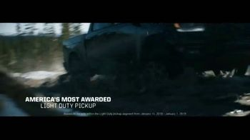 Ram Trucks Black Friday Sales Event TV Spot, 'Employee Pricing Plus' [T2] - Thumbnail 5