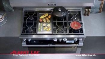 Miele TV Spot, 'Kitchen Experience'