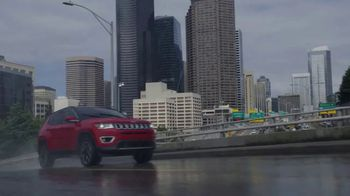 Jeep Adventure Days TV Spot, 'Hurry In' [T2] - Thumbnail 2