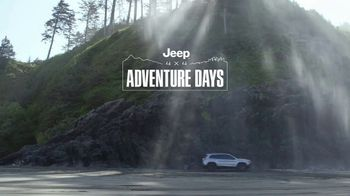 Jeep Adventure Days TV Spot, 'Hurry In' [T2] - Thumbnail 5