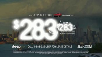 Jeep Adventure Days TV Spot, 'Hurry In' [T2] - Thumbnail 7