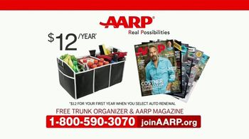 AARP Services, Inc. TV Spot, 'Joining' - Thumbnail 10