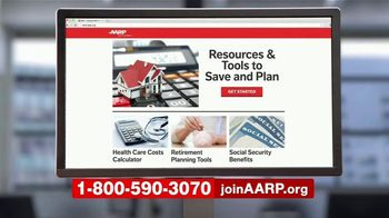 AARP Services, Inc. TV Spot, 'Joining' - Thumbnail 5