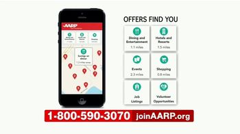 AARP Services, Inc. TV Spot, 'Joining' - Thumbnail 6