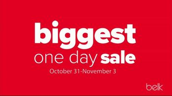 Belk Biggest One Day Sale TV Spot, 'Toys and Diamond Jewelry' - Thumbnail 2