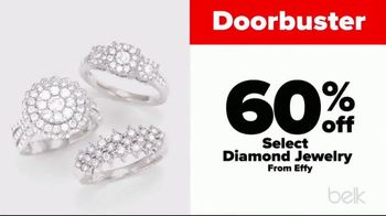 Belk Biggest One Day Sale TV Spot, 'Toys and Diamond Jewelry' - Thumbnail 4