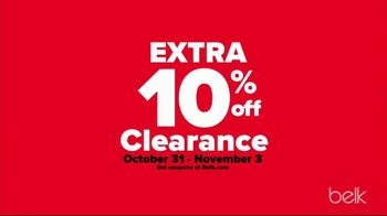 Belk Biggest One Day Sale TV Spot, 'Toys and Diamond Jewelry' - Thumbnail 5