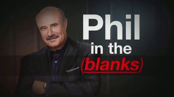 Phil in the Blanks TV Spot, 'Relationship Reality Check' - Thumbnail 5
