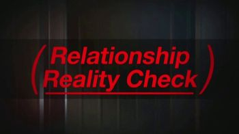 Phil in the Blanks TV Spot, 'Relationship Reality Check'