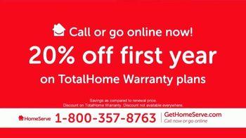 HomeServe USA TV Spot, 'Cancel the Party' - Thumbnail 8