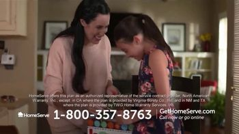 HomeServe USA TV Spot, 'Cancel the Party' - Thumbnail 7