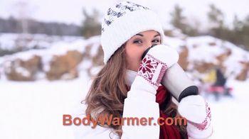 Bodywarmer Thermal Hoop TV Spot, 'Hat and a Heavy Coat' - Thumbnail 5