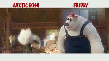 Arctic Dogs - Alternate Trailer 17