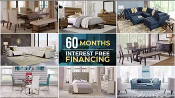 Rooms to Go Holiday Sale TV Spot, 'Perfect Look: Furniture Sets' - Thumbnail 10