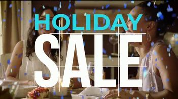 Rooms to Go Holiday Sale TV Spot, 'Perfect Look: Furniture Sets'
