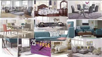 Rooms to Go Holiday Sale TV Spot, 'Perfect Look: Furniture Sets' - Thumbnail 6