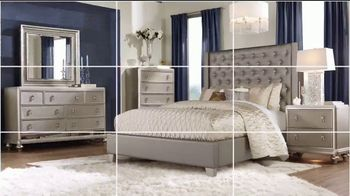 Rooms to Go Holiday Sale TV Spot, 'Perfect Look: Furniture Sets' - Thumbnail 9