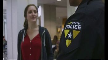 Appalachian State University TV Spot, 'Your Journey Home' - Thumbnail 4