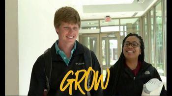 Georgia Southern University TV Spot, 'Think, Serve, Lead & Grow' - Thumbnail 9