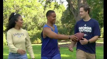 Georgia Southern University TV Spot, 'Think, Serve, Lead & Grow' - Thumbnail 2
