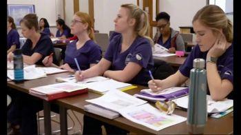 Georgia Southern University TV Spot, 'Think, Serve, Lead & Grow' - Thumbnail 7