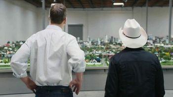 Nationwide Insurance TV Spot, 'Jingle Sessions: Peytonville' Featuring Peyton Manning, Brad Paisley - Thumbnail 3