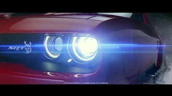 Dodge Black Friday Sales Event TV Spot, 'Santa's Bag' Featuring Bill Goldberg [T1] - Thumbnail 2