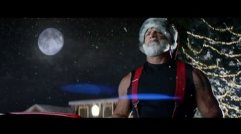 Dodge Black Friday Sales Event TV Spot, 'Santa's Bag' Featuring Bill Goldberg [T1] - Thumbnail 4