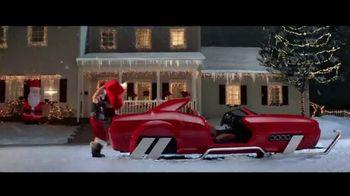 Dodge Black Friday Sales Event TV Spot, 'Santa's Bag' Featuring Bill Goldberg [T1] - Thumbnail 6