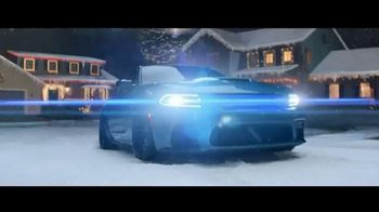 Dodge Black Friday Sales Event TV Spot, 'Santa's Bag' Featuring Bill Goldberg [T1] - Thumbnail 7
