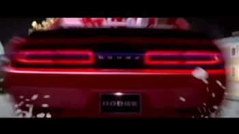 Dodge Black Friday Sales Event TV Spot, 'Santa's Bag' Featuring Bill Goldberg [T1] - Thumbnail 8