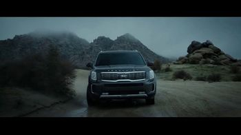 2020 Kia Telluride TV Spot, 'Story: Charge Your Adventure' [T1] - Thumbnail 4