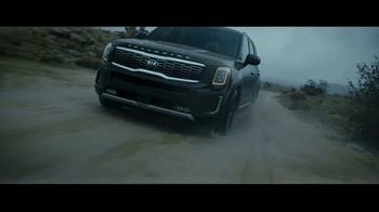 2020 Kia Telluride TV Spot, 'Story: Charge Your Adventure' [T1] - Thumbnail 7