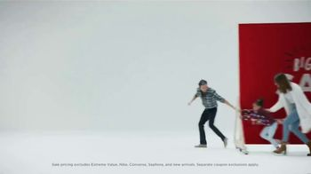 JCPenney Biggest Sale of All TV Spot, 'Come In, Save Big' - Thumbnail 1