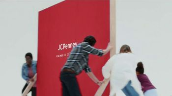 JCPenney Biggest Sale of All TV Spot, 'Come In, Save Big' - Thumbnail 9