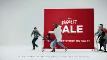JCPenney Biggest Sale of All TV Spot, 'Come In, Save Big' - Thumbnail 2
