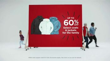JCPenney Biggest Sale of All TV Spot, 'Come In, Save Big' - Thumbnail 4