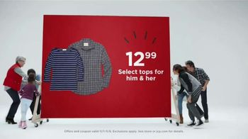 JCPenney Biggest Sale of All TV Spot, 'Come In, Save Big' - Thumbnail 5