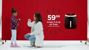 JCPenney Biggest Sale of All TV Spot, 'Come In, Save Big' - Thumbnail 6